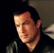 EVENT CANCELLED – Steven Seagal